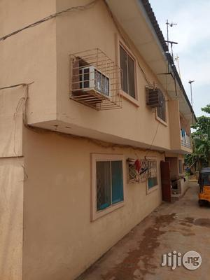 A Block Of 4 Units Of 2 Bedroom Flat For Sale | Houses & Apartments For Sale for sale in Lagos State, Oshodi