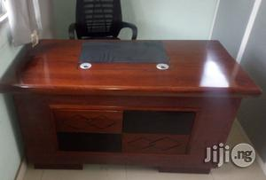 Executive Office Table | Furniture for sale in Lagos State, Victoria Island