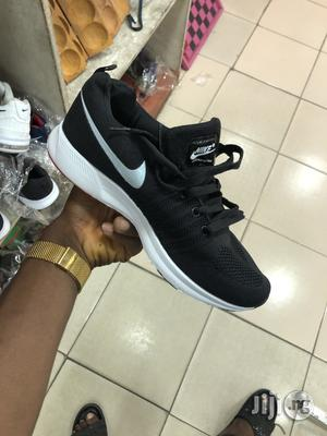 Nike Canvass | Shoes for sale in Lagos State, Alimosho