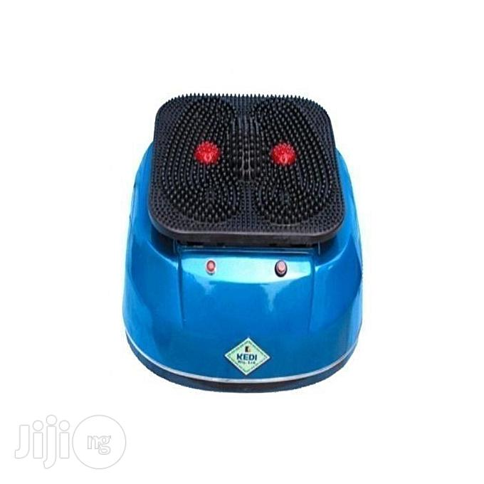 Kedi Blood Circulatory Massaging Machine