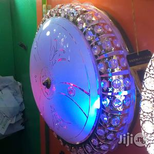 Fancy Crystal Ceilings Light | Home Accessories for sale in Lagos State, Lagos Island (Eko)