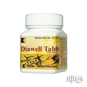 Kedi Diawell Tablets For Diabetes And Blood Sugar Care | Vitamins & Supplements for sale in Oyo State, Ibadan