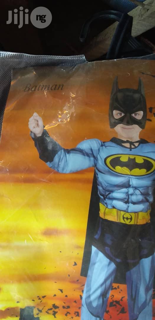 Archive: Batman Costume For Kids
