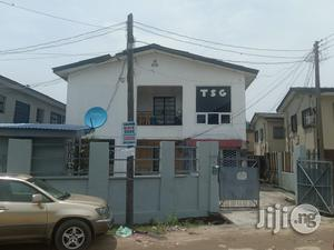 Block Of 4 Flats Of 3 Bedrooms Flat Plus Mini Flats For Sale | Houses & Apartments For Sale for sale in Lagos State, Surulere