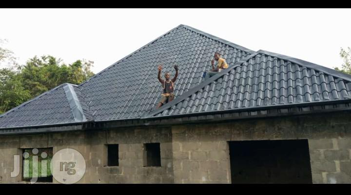 Metrocop Aluminum Roofing Sheets and Aluminum Coil 0010 | Building Materials for sale in Agege, Lagos State, Nigeria