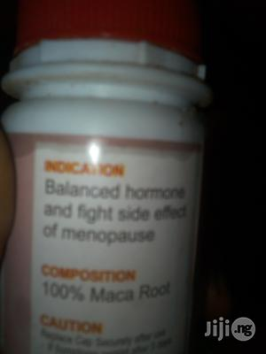 Maca Powder | Vitamins & Supplements for sale in Oyo State, Ibadan