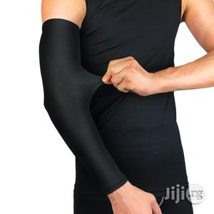 Basketball Arm Sleeve   Sports Equipment for sale in Lagos State