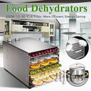 Generic Industrial Food Dehydrator 6trays | Restaurant & Catering Equipment for sale in Lagos State, Lekki Phase 1