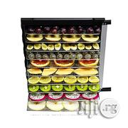 Generic Food Dehydrator - 10 Stainless Trays | Restaurant & Catering Equipment for sale in Abuja (FCT) State, Central Business Dis
