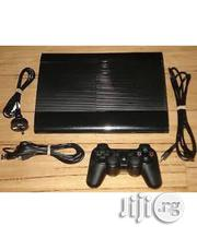 Ps3 Superslim With FIFA19 Pes20 Plus 16 Recent Games Installed | Video Games for sale in Lagos State, Alimosho