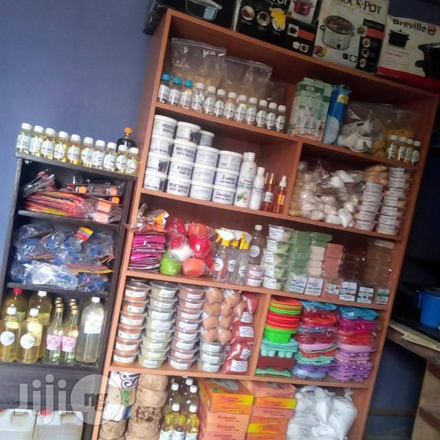 Organic Raw Materials | Skin Care for sale in Alimosho, Lagos State, Nigeria