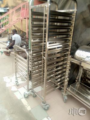 Cooling Rack   Restaurant & Catering Equipment for sale in Lagos State, Ojo