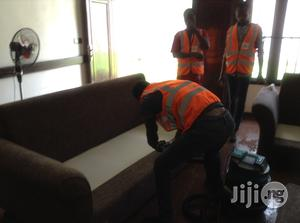 Couch and Sofa Cleaning Services | Cleaning Services for sale in Lagos State, Shomolu