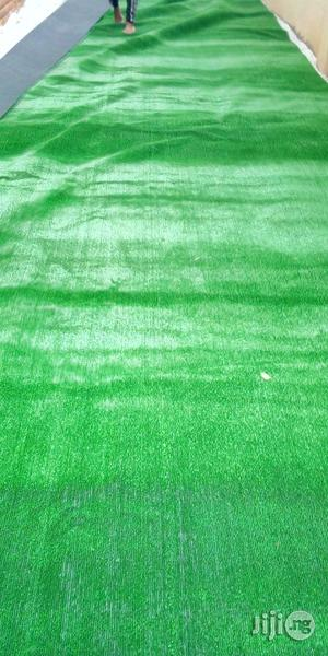 Artificial Green Grass For Outdoors And Indoors Decor In Lagos Nigeria | Landscaping & Gardening Services for sale in Lagos State, Ikeja