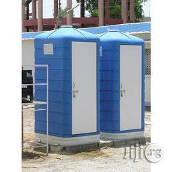 Portable Mobile Toilets | Building Materials for sale in Abuja (FCT) State, Gwarinpa