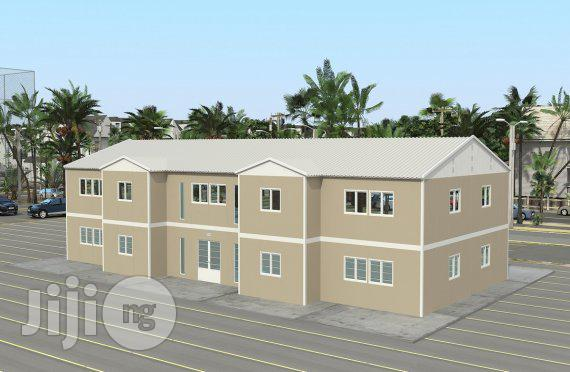 Modular Hospitals And Clinics | Building & Trades Services for sale in Gwarinpa, Abuja (FCT) State, Nigeria