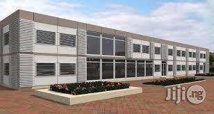 Modular Buildings Multipurpose