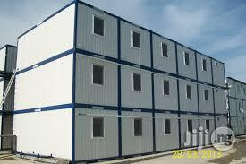 Modular Buildings Multipurpose | Building & Trades Services for sale in Gwarinpa, Abuja (FCT) State, Nigeria