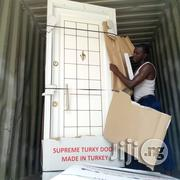 3ft Extra Height Turkey Classic Door (900 By 240)   Doors for sale in Lagos State, Orile