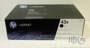 Archive: HP 43X Black Toner