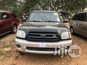 Toyota Sequoia 2002 | Cars for sale in Abuja (FCT) State, Gwarinpa