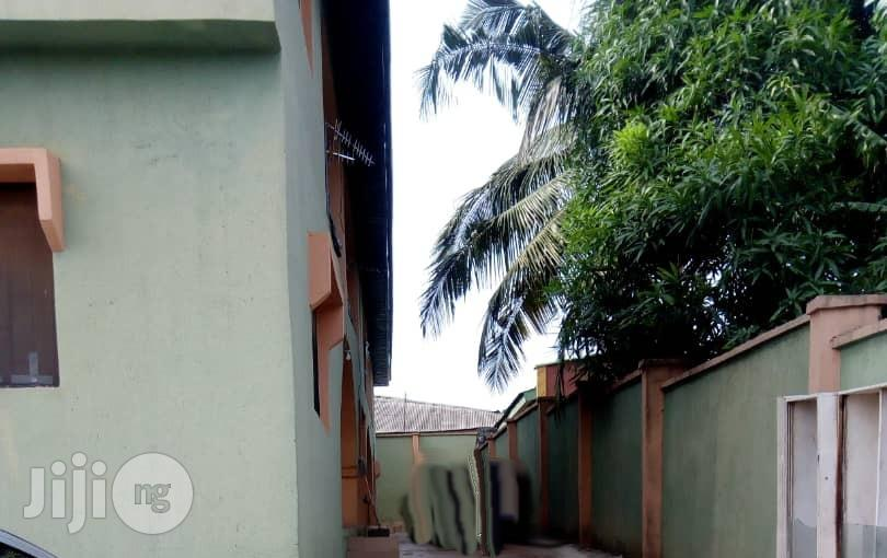 6 Unit of 2bedroom Flat for Sale at Command Ipaja | Houses & Apartments For Sale for sale in Ipaja, Lagos State, Nigeria