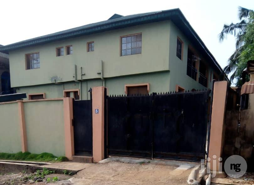 6 Unit of 2bedroom Flat for Sale at Command Ipaja