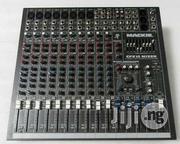 Mackie CFX12 | Audio & Music Equipment for sale in Lagos State, Mushin