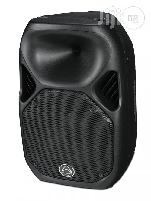 Warfedale Active PA System Titan AX15 | Audio & Music Equipment for sale in Ojo, Lagos State, Nigeria