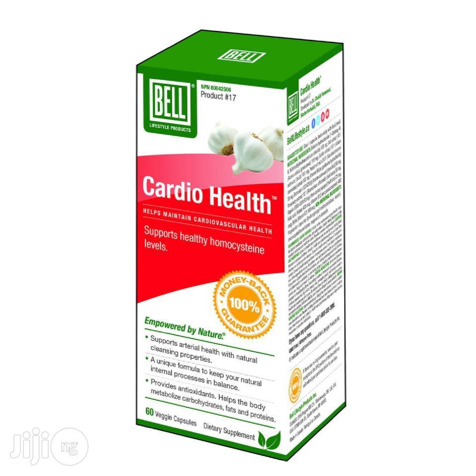 Bell Cardio Health - For Cardiovascular Health
