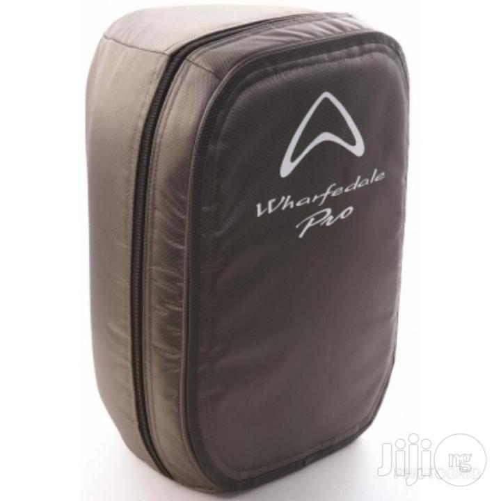 Warfedale Titan Tourbag PA Active Speaker | Audio & Music Equipment for sale in Ojo, Lagos State, Nigeria
