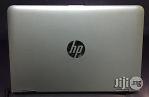 HP Pavilion X360 Convertible 500 Gb Hdd 4 Gb Ram LAptop | Laptops & Computers for sale in Lagos State, Ikeja