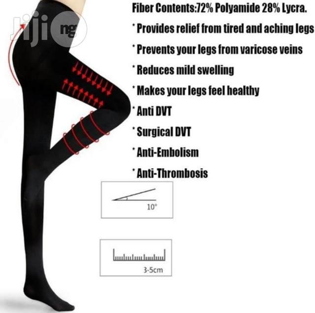Varicose Veins Compression Stockings
