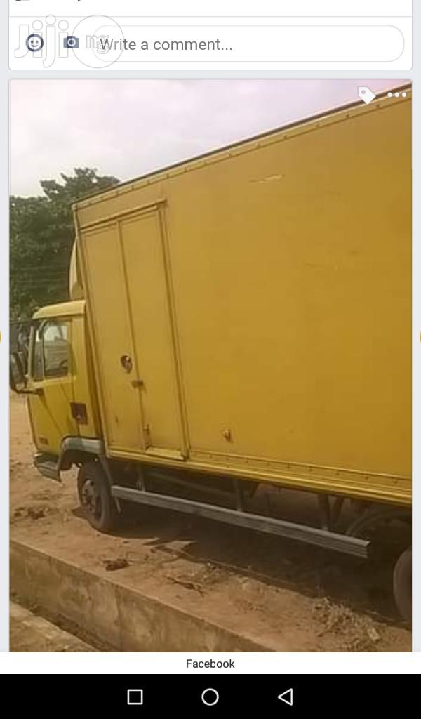 Trucks For Hire.   Logistics Services for sale in Alimosho, Lagos State, Nigeria