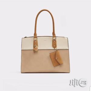 Aldo Structures Handbag   Bags for sale in Lagos State, Ikoyi