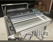 Mackie TT24 Digital Mixer With Flight Case | Accessories & Supplies for Electronics for sale in Oyo State, Ibadan
