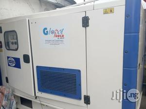 UK Used Pure Tokurnbo 50kva FG Wilson Perkins Soundproof Generator For Sale | Electrical Equipment for sale in Lagos State