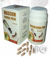 Naturally, Regain Your Sexual Stamina With Mascum | Sexual Wellness for sale in Abia State, Aba South