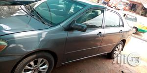 Toyota Corolla 2006 LE Gray | Cars for sale in Anambra State, Awka