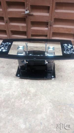 Brand New Mini Glass Center Table.   Furniture for sale in Lagos State, Ojo