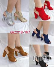 Women's High Heel Sandals   Shoes for sale in Lagos State, Oshodi-Isolo