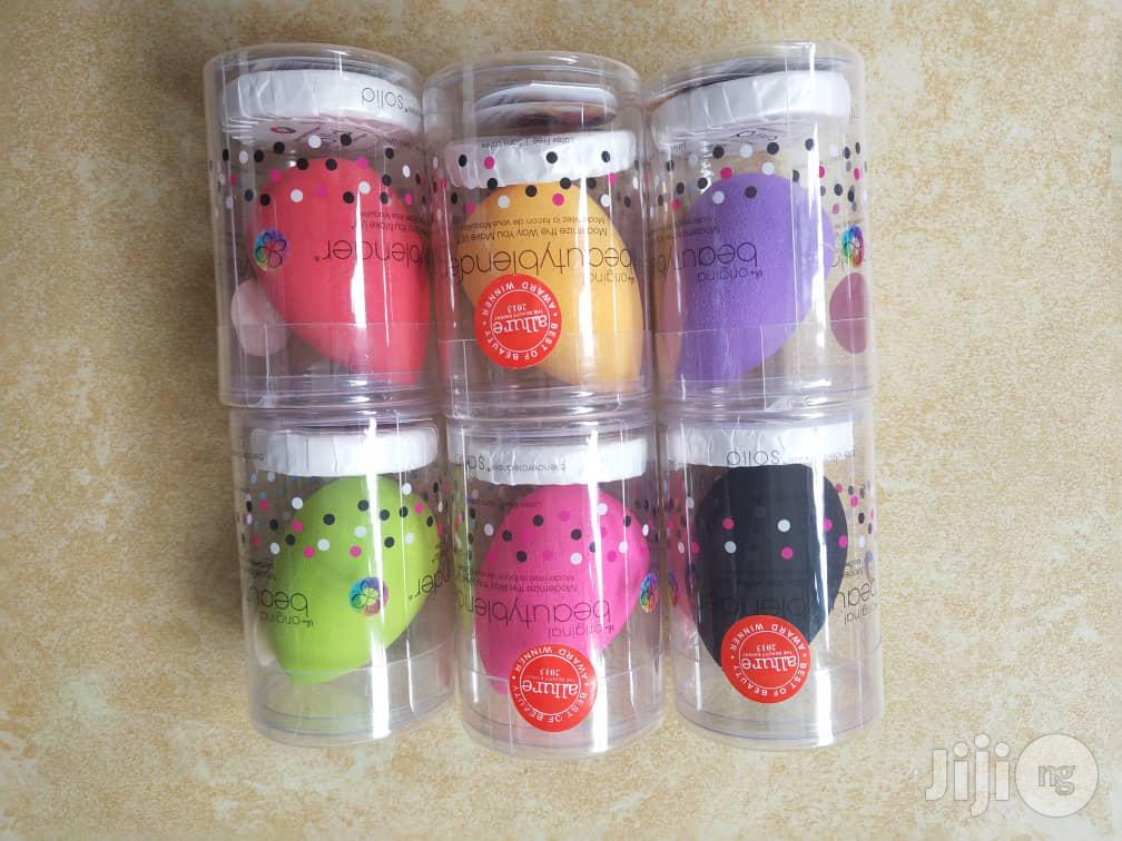 Beauty Blenders | Makeup for sale in Amuwo-Odofin, Lagos State, Nigeria
