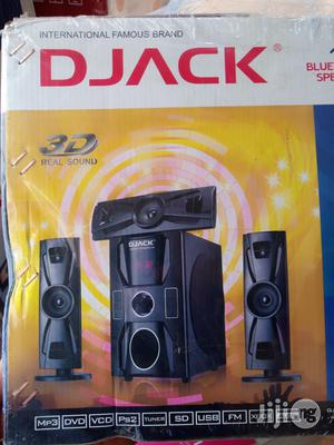Home Theater Djack Dj-303l | Audio & Music Equipment for sale in Lagos State, Ikeja