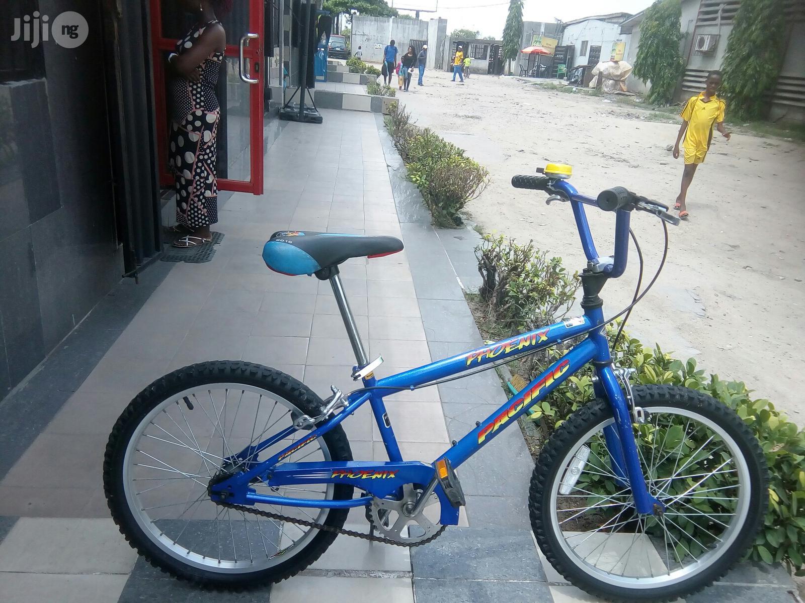 Phoenix Children Bicycle 20 Inches