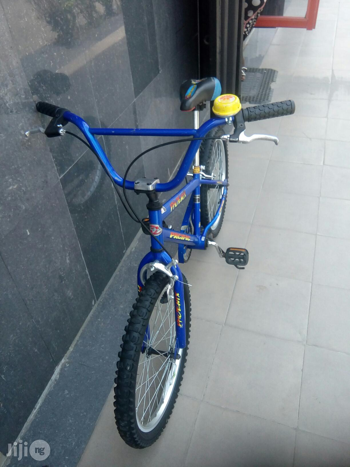 Phoenix Children Bicycle 20 Inches | Toys for sale in Central Business Dis, Abuja (FCT) State, Nigeria