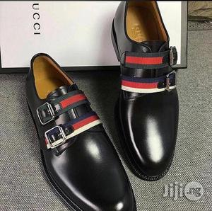 Original Gucci Men Corporate Shoe | Shoes for sale in Lagos State, Lagos Island (Eko)