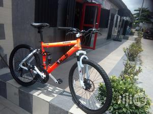 Genesis V2100 Sport Bicycle | Sports Equipment for sale in Rivers State, Port-Harcourt