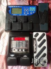 Digitech Rp255 & Boss Me-30 Guitar Effect | Musical Instruments & Gear for sale in Oyo State, Ibadan
