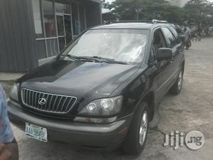Lexus RX 2003 Black | Cars for sale in Anambra State, Awka