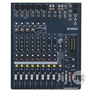 Yamaha 12 Channel Mixer | Audio & Music Equipment for sale in Lagos State, Ojo